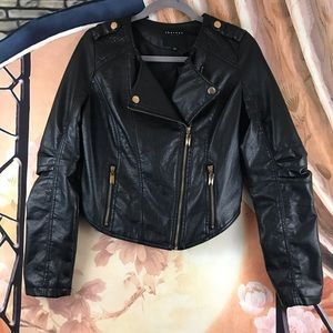 Therapy Moto Jacket